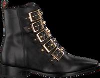 Schwarze SCOTCH & SODA Biker Boots TRONA BIKER 751130  - medium