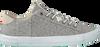Graue HUB Sneaker HOOK-W - small