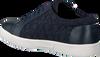 Blaue CALVIN KLEIN Sneaker IBRAHIM - small