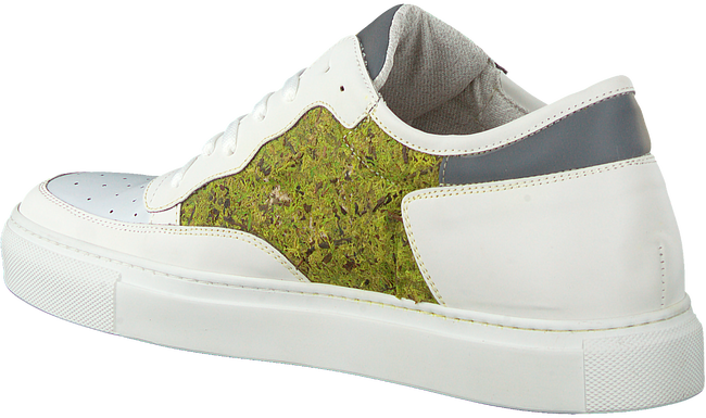 Weiße NAT-2 Sneaker low MOSS GREEN  - large