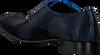 Blaue MASCOLORI Business Schuhe BLUE WINDOW - small
