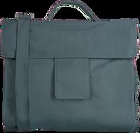Blaue MYOMY Laptoptasche MY HOME BAG BUSINESS  - medium