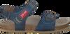 Blaue RED RAG Sandalen 19043 - small