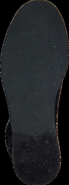 Schwarze CA'SHOTT Stiefeletten 20040 - large