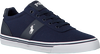 Blaue POLO RALPH LAUREN Sneaker HANFORD - small