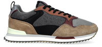 Braune THE HOFF BRAND Sneaker low VANCOUVER  - medium