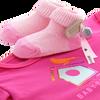 Rosane SHOESME Babyschuhe ROMPER - small