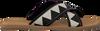 Black TOMS shoe VIV  - small