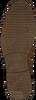 Cognacfarbene MAZZELTOV Schnürschuhe 11-1249-7096  - small