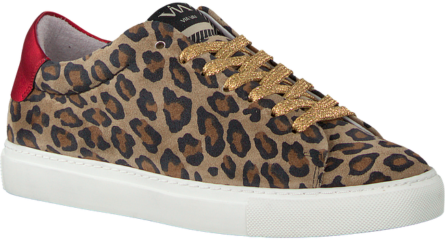 Beige VIA VAI Sneaker 5014100 - large
