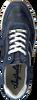 Blaue AUSTRALIAN Sneaker low ROSETTI  - small