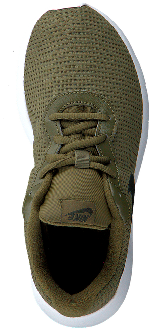 Grüne NIKE Sneaker TANJUN KIDS  - large