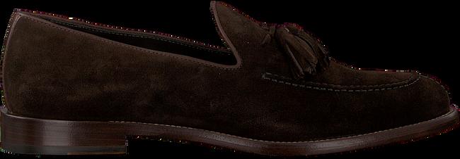Braune MAZZELTOV Loafer 9524  - large