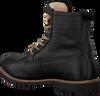 Schwarze BLACKSTONE Ankle Boots IM12 - small