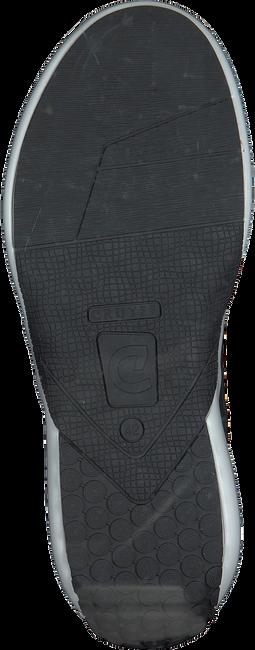 Schwarze CRUYFF CLASSICS Sneaker LIGA  - large