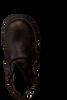 Camelfarbene BRAQEEZ Langschaftstiefel 0013540 - small