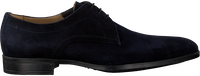 Blaue GIORGIO Business Schuhe 38202  - medium