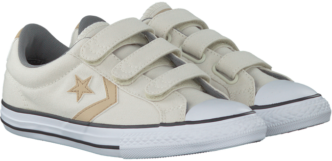 Beige CONVERSE Sneaker STARPLAYER 3V - large