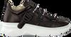 Schwarze 181 Sneaker low MACI  - small