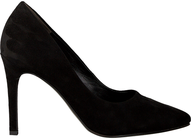 Schwarze PAUL GREEN Pumps 3591 - large