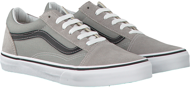 Graue VANS Sneaker UY OLD SKOOL KIDS - large