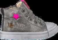 Silberne SHOESME Sneaker high SH20W020  - medium