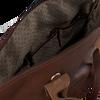 Braune MYOMY Handtasche 20580648 - small