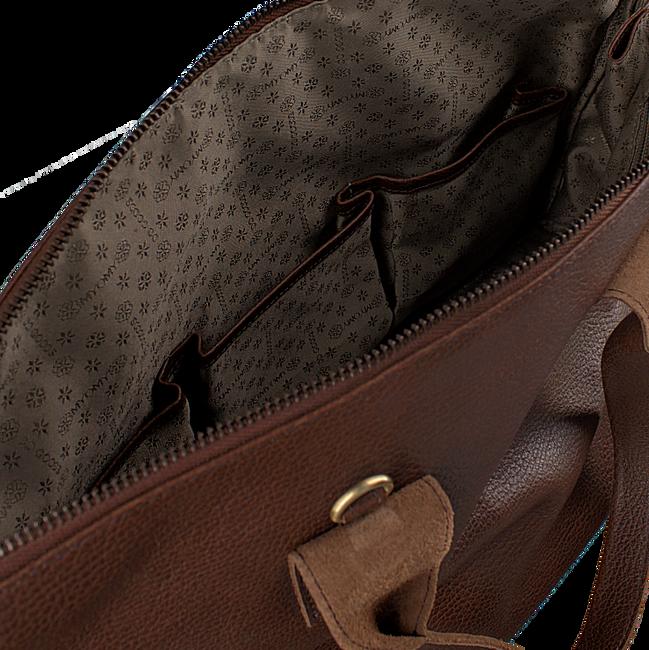 Braune MYOMY Handtasche 20580648 - large