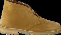 Gelbe CLARKS Ankle Boots DESERT BOOT DAMES - medium