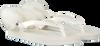 white UGG shoe LAALAA  - small