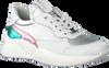 Weiße APPLES & PEARS Sneaker low FLOWER  - small