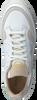Weiße ADIDAS Sneaker SUPERCOURT  - small