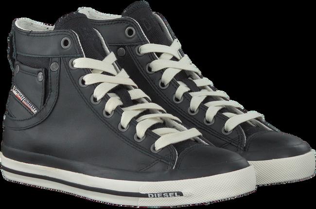 Schwarze DIESEL Sneaker MAGNETE EXPOSURE - large