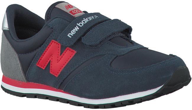 Blaue NEW BALANCE Sneaker KE420 KIDS - large