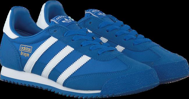 Blaue ADIDAS Sneaker DRAGON KIDS - large