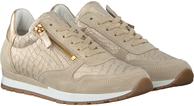 Weiße OMODA Sneaker low CASEY 1-E  - large