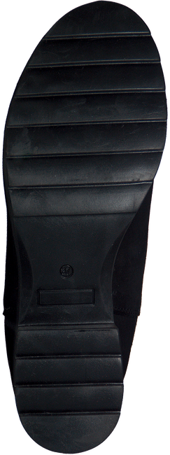 Schwarze OMODA Biker Boots R10476 - large