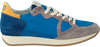 PHILIPPE MODEL SNEAKERS MONACO VINTAGE - small
