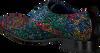 Rote MASCOLORI Business Schuhe DISCODASH - small