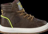 Grüne VINGINO Sneaker SIL MID  - medium