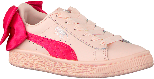 Rosane PUMA Sneaker BASKET BOW AC PS - large
