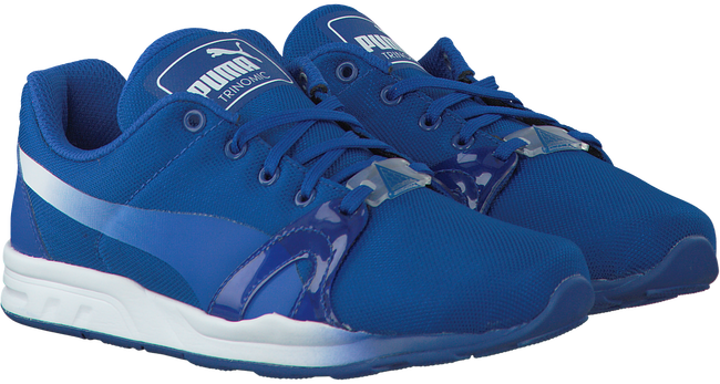 Blaue PUMA Sneaker XT S JR - large