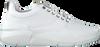 Weiße NUBIKK Sneaker low ELVEN TANUKI  - small