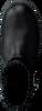 Schwarze CLIC! Stiefeletten 9547 - small