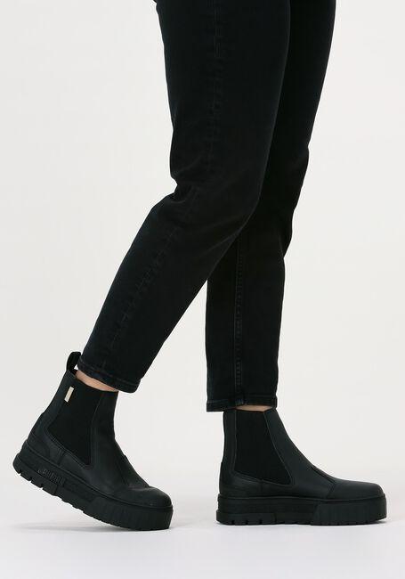 Schwarze PUMA Chelsea Boots MAYZE CHELSEA INFUSE WN  - large