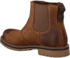 Braune TIMBERLAND Chelsea Boots LARCHMONT CHELSEA - small