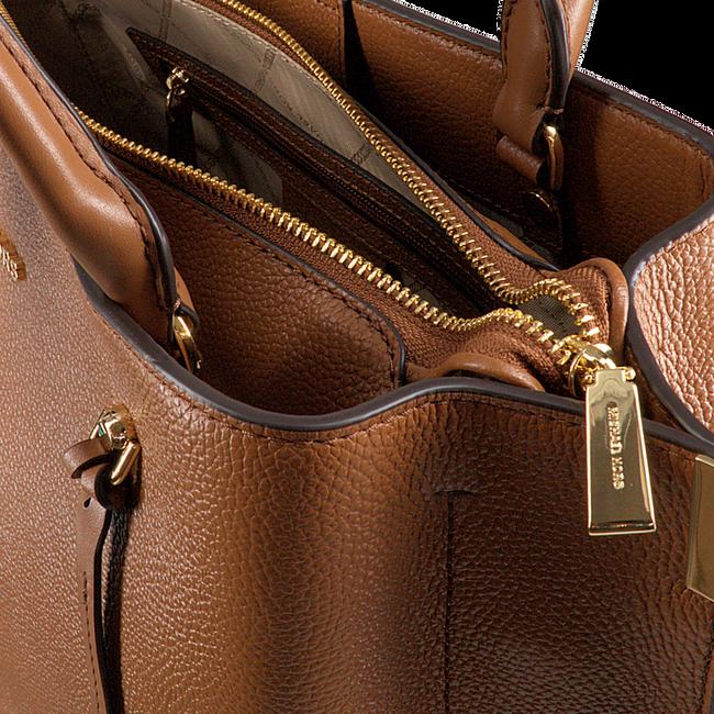 Braune MICHAEL KORS Handtasche ARIELLE LG  - large