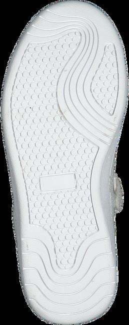 Weiße BJORN BORG Sneaker T307 LOW PRF K - large