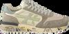 Beige PREMIATA Sneaker MICK  - small
