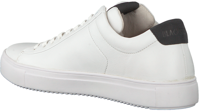 Weiße BLACKSTONE Sneaker RM50  - large